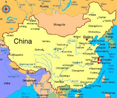 ทำไมจึงควรเรียนต่อที่จีน - Ekthana