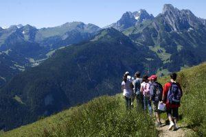 Summer Camp Switzerland