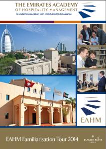 Emirates Academy of Hospitality