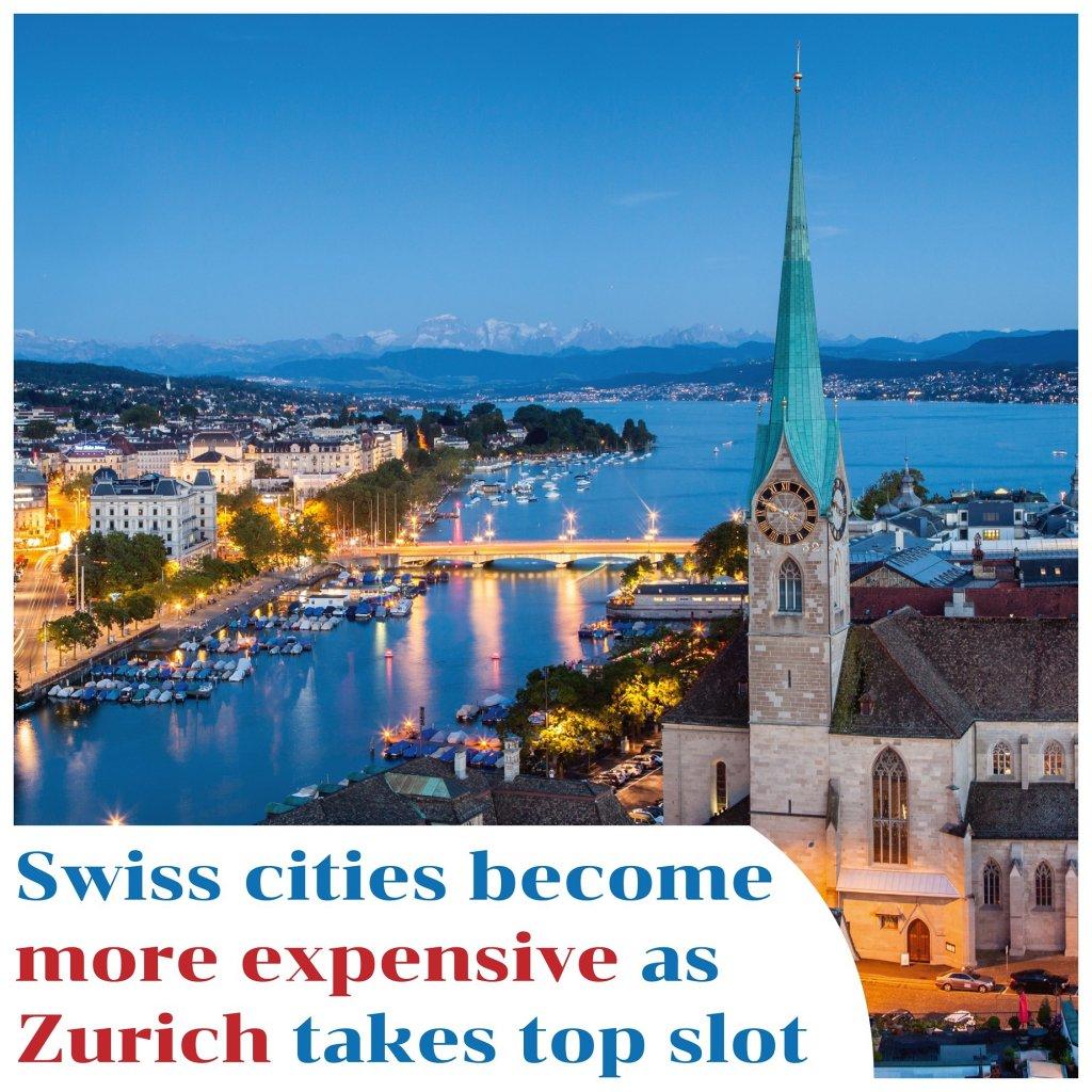 Slots Zurich